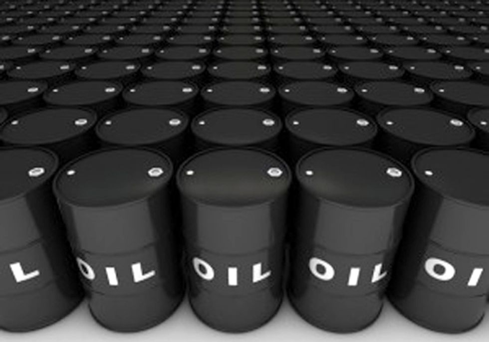 Are We Witnessing the End of Peak Oil?