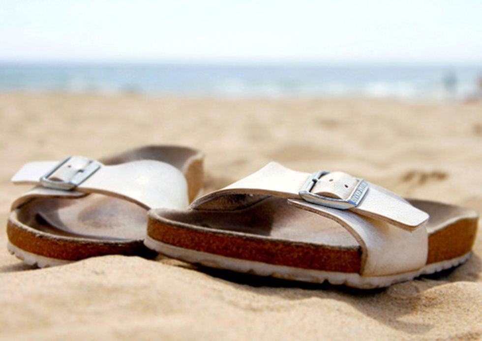 Annual Beach Report: Is Your Beach Safe for Swimming?