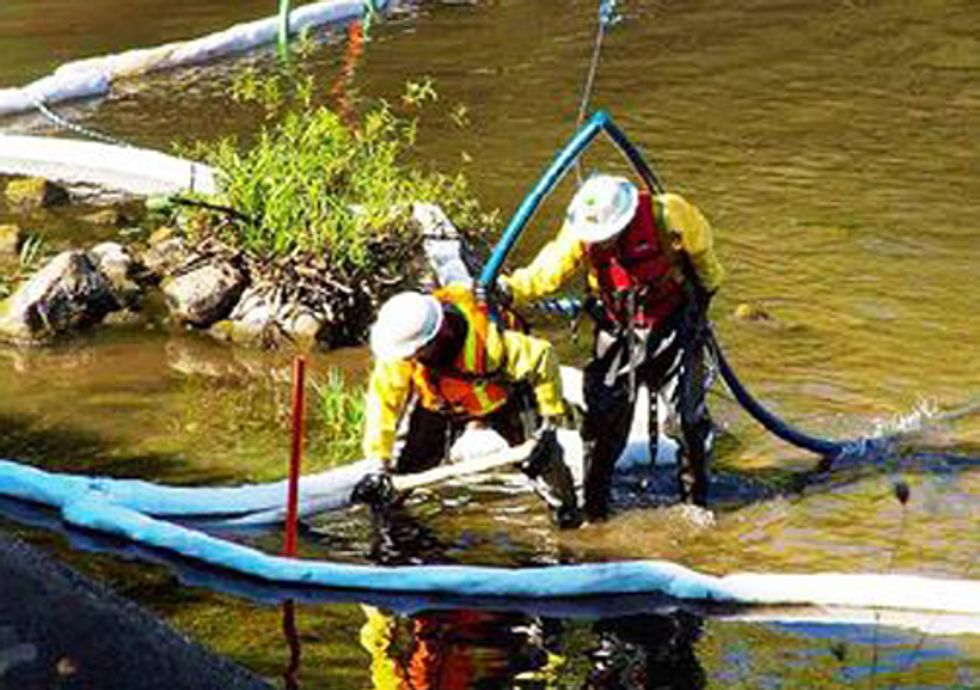 Tar Sands Pipelines Are Even Worse than You Think