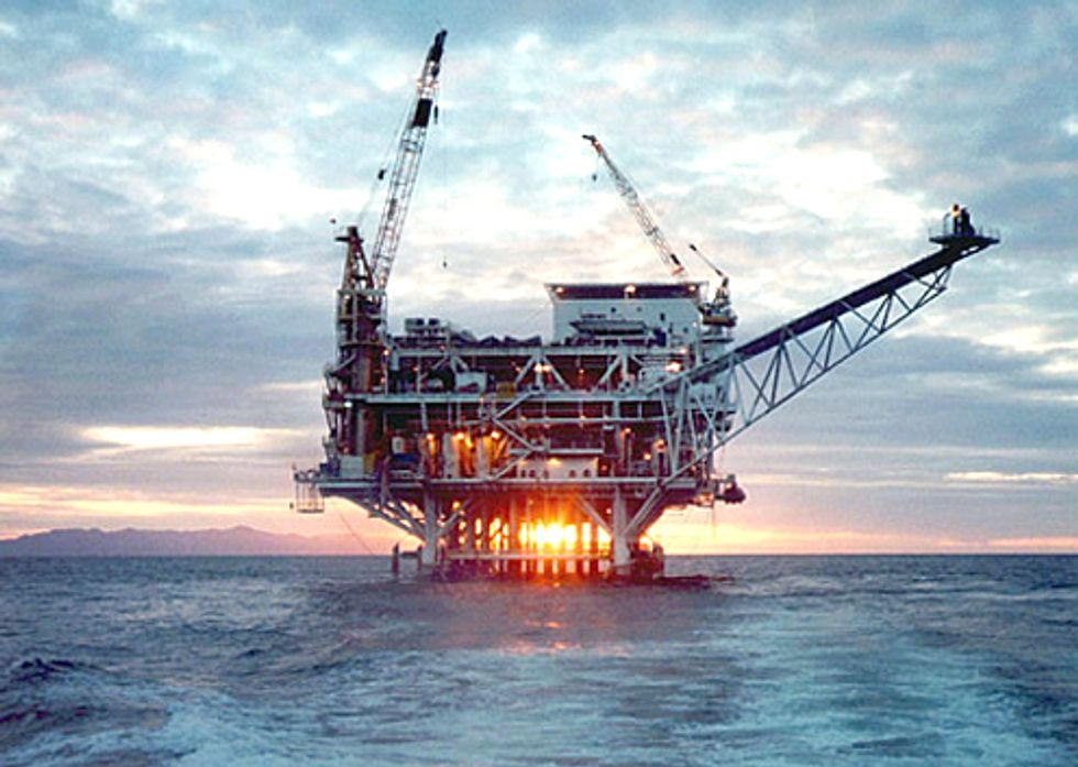 New Offshore Oil and Gas Leasing Schedule Ignores Science