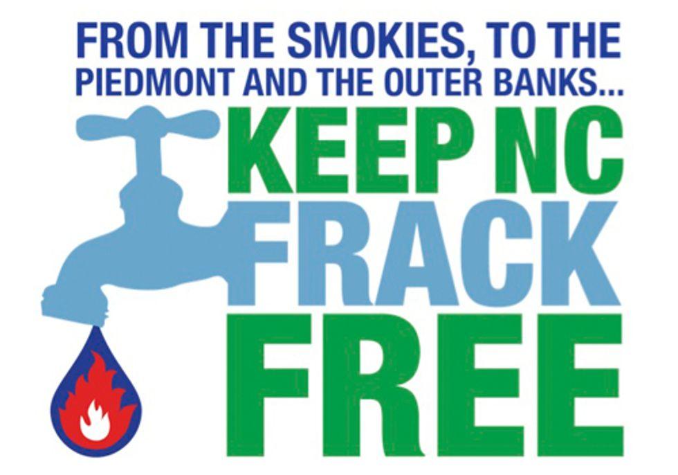 North Carolina Governor Vetoes Controversial Fracking Bill