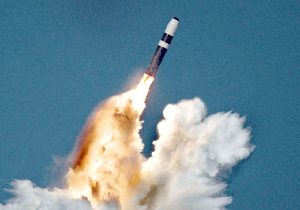 How Nuclear Weapons Disappeared from Our Lives but not Our World