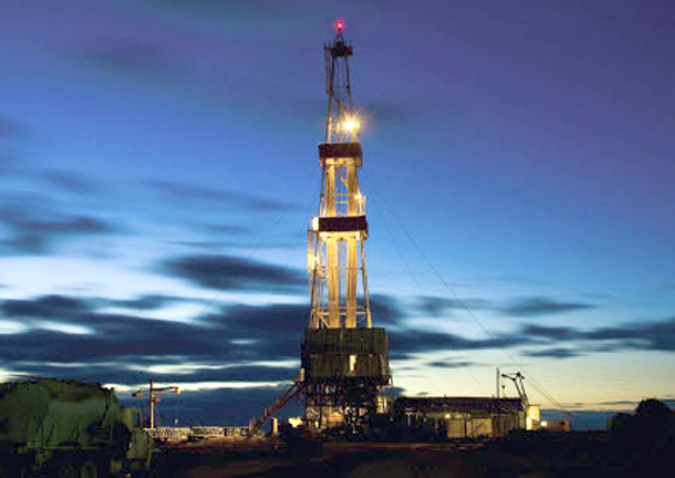 Disclosure of Fracking Chemicals Remains Woefully Inadequate