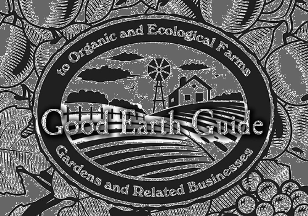 Good Earth Guide Moves Local Food from Field to Fork