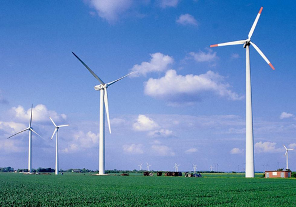 ACTION: Help Protect Tens of Thousands of Wind Energy Jobs