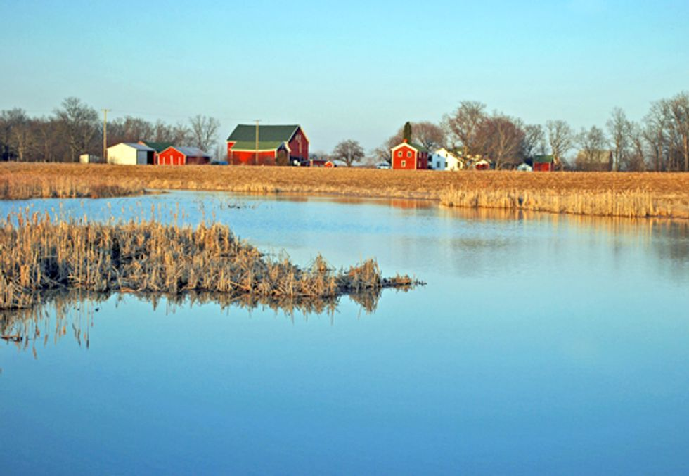 Farm Bill Conservation Programs Are 'Essential for Great Lakes Restoration'