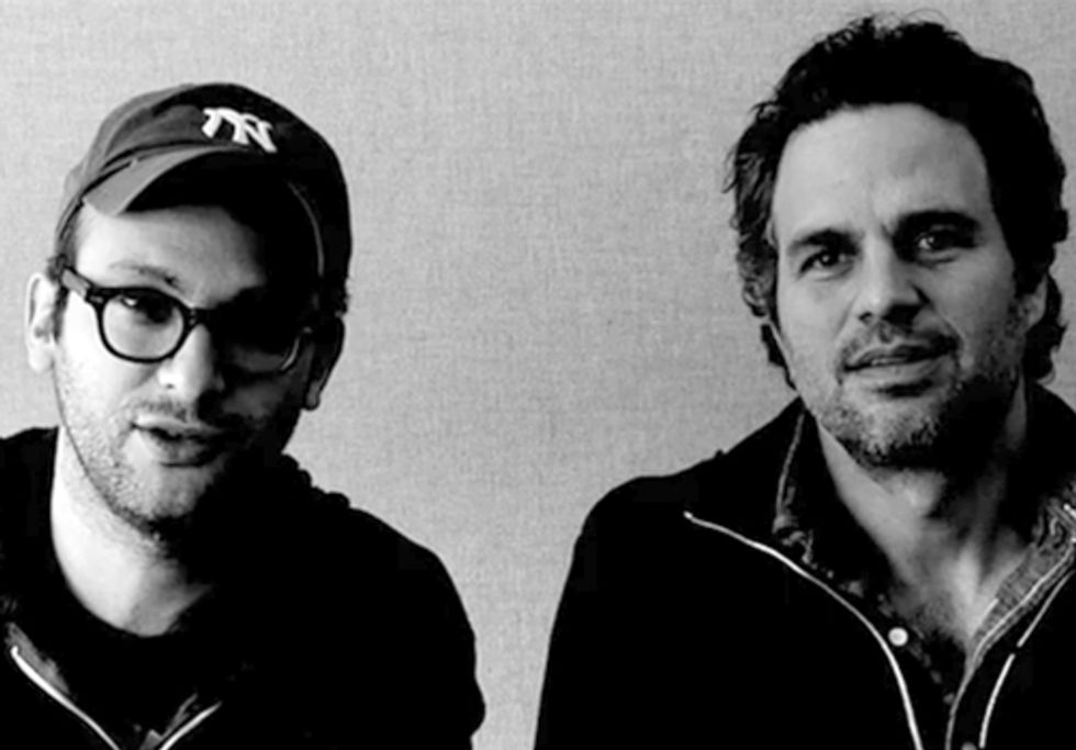 Josh Fox and Mark Ruffalo Invite You to Stop the Frack Attack
