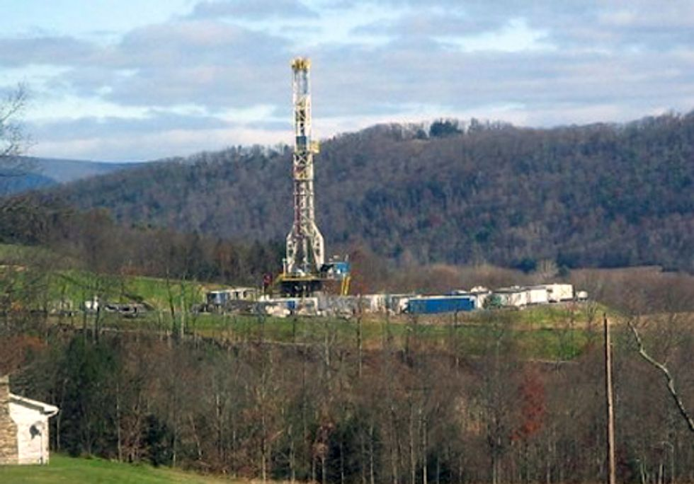 Fracking Industry Follows Tobacco Industry's Deceptive Playbook