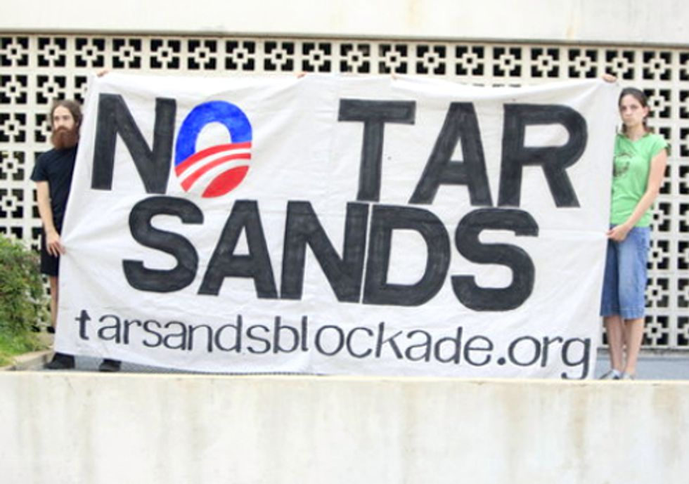 Kalamazoo Tar Sands Oil Spill Anniversary Sparks Actions Nationwide