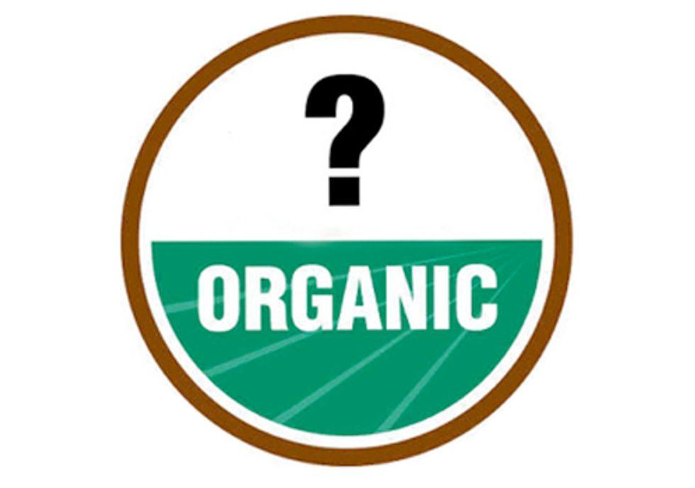 National Organic Standards Board Still Corrupt after Friendly USDA Audit