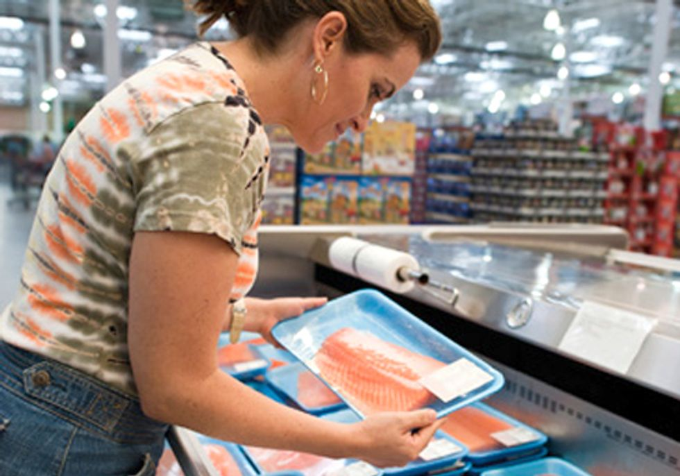 House Introduces Bill to Stop Seafood Fraud