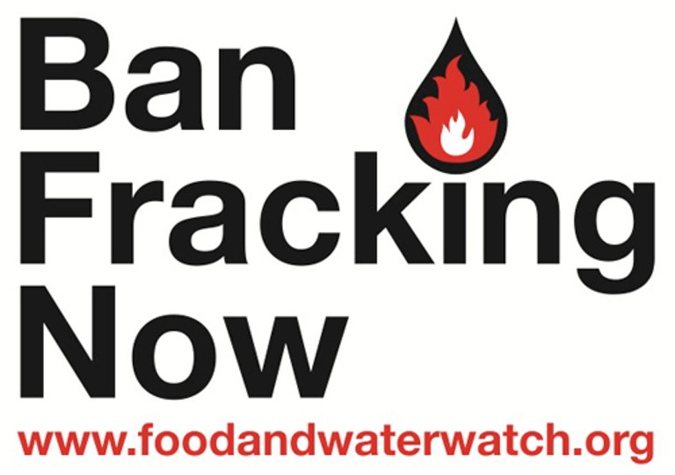 Consumer Groups and Lawmakers Call for Statewide Fracking Ban in Maryland