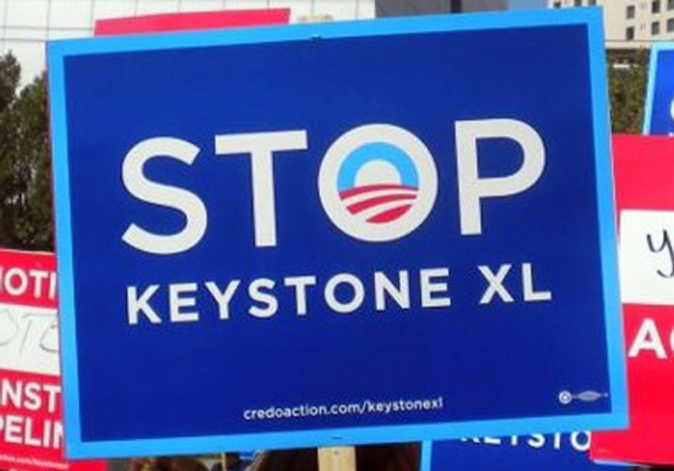 Keystone XL Public Comment Period for Environmental Review of Northern Leg Ends Today
