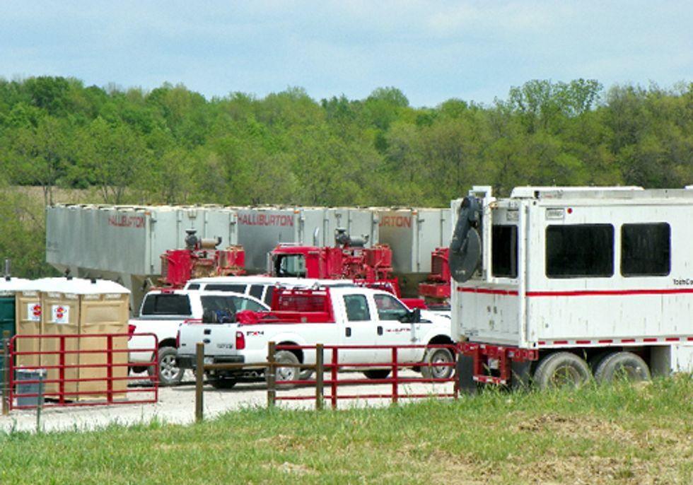 Will Fracking Impact My Family?