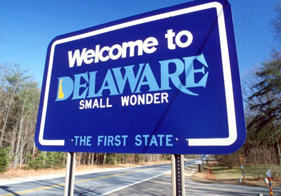 Delaware Tax Haven: The Other Shale Gas Industry Loophole