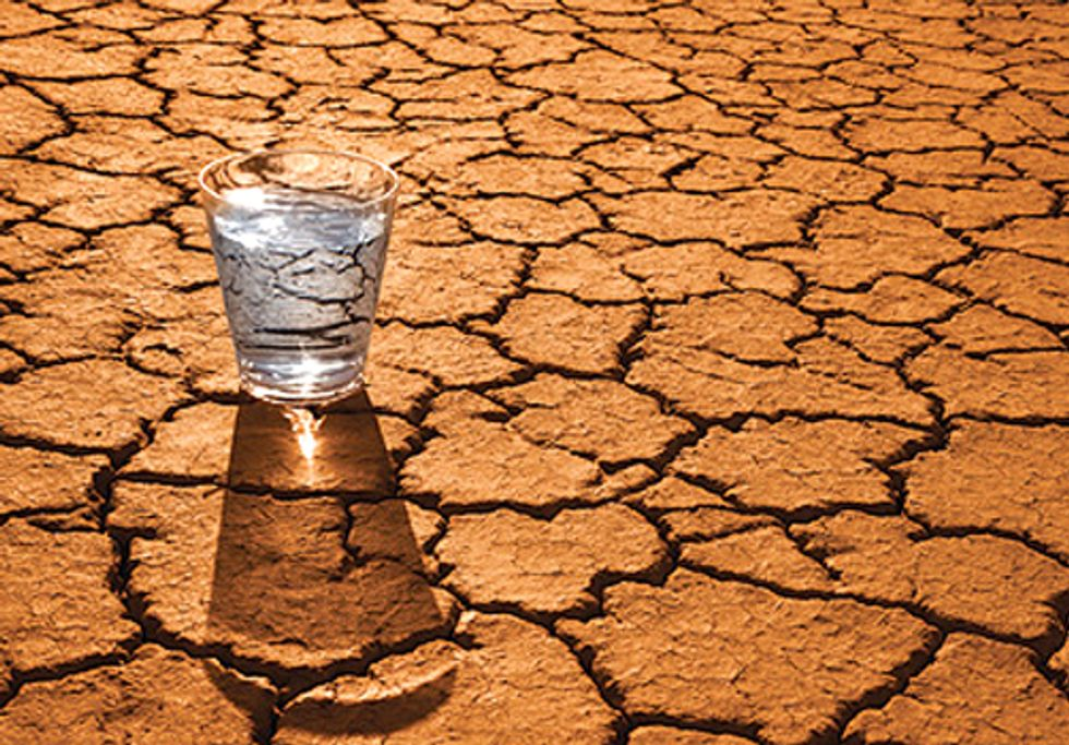 Government Scientists Confirm Las Vegas Water Withdrawal Project Will Be Epic Disaster
