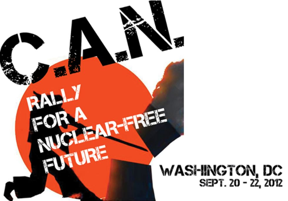 Thousands to Rally for a Nuclear-Free Future at 3-Day DC Event in September