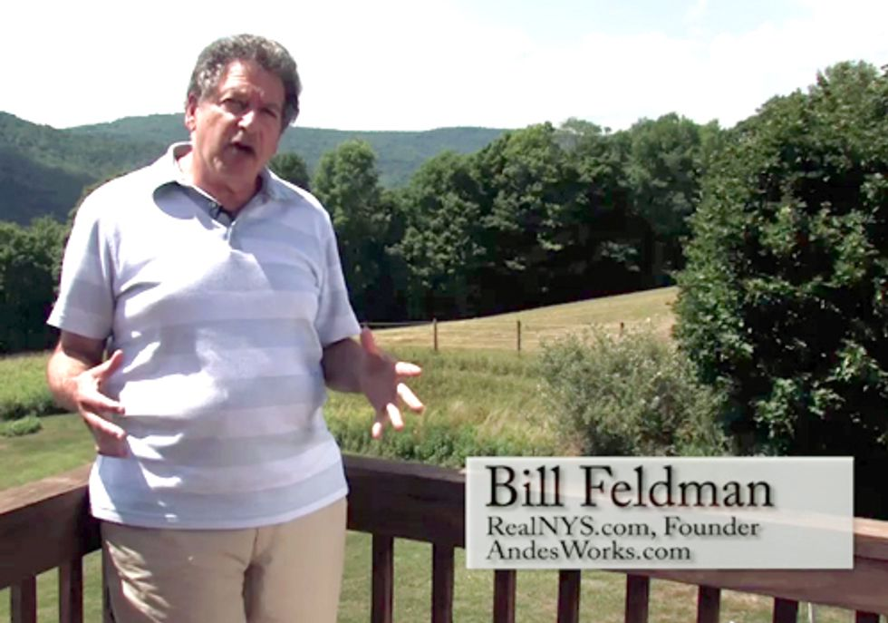 Video Helps Landowners Take a Stand against Fracking
