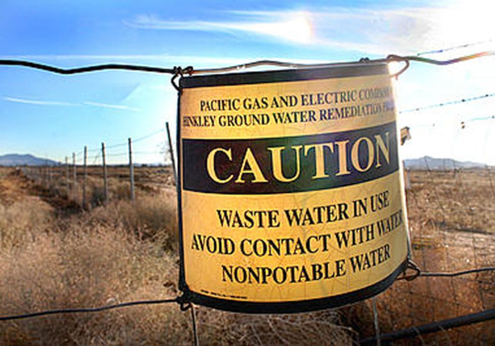 Groups Sue California Department of Public Health for Failing to Protect Millions from Toxic Drinking Water