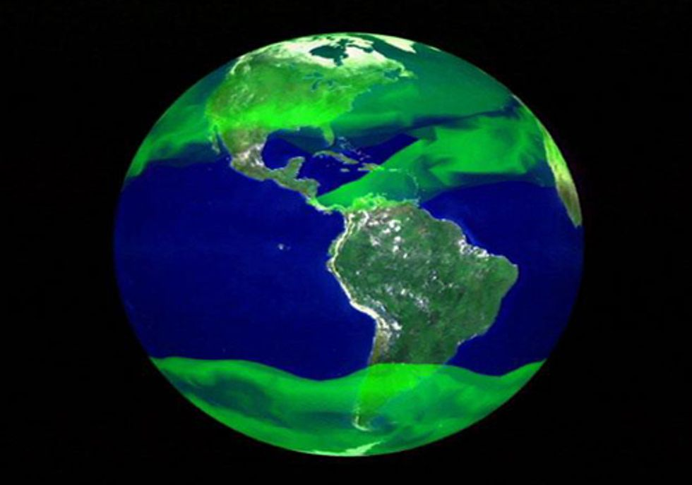 Methane's Contribution to Global Warming is Worse than You Think