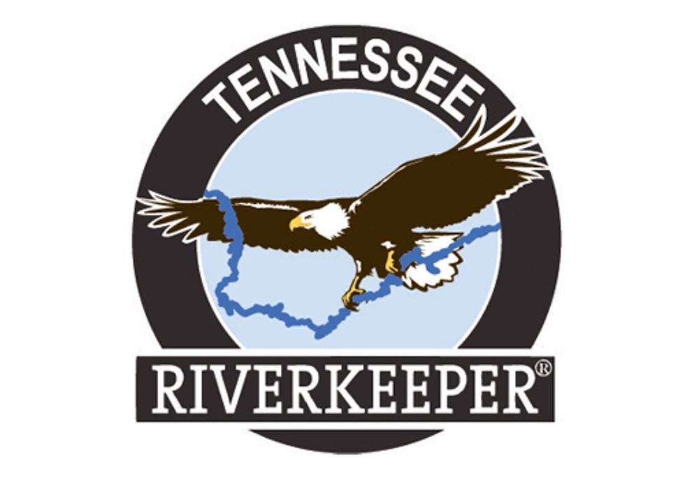 Tennessee Riverkeeper to Sue Town for Violations of the Clean Water Act