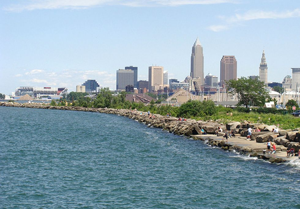 Great Lakes Week Comes to Cleveland Sept. 10 to Sept. 13