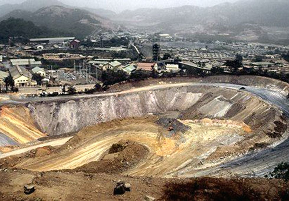 SEC Adopts Rules to Strengthen Transparency and Disclosure in Extractive Industries