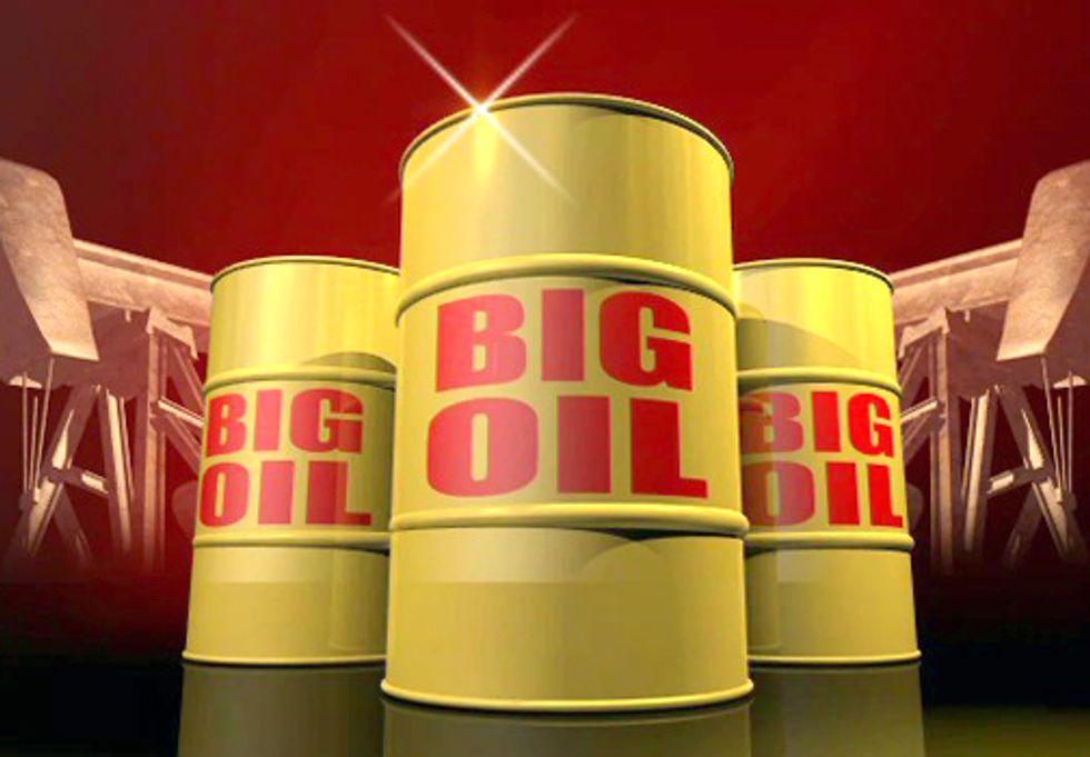 Mission Accomplished for Big Oil?