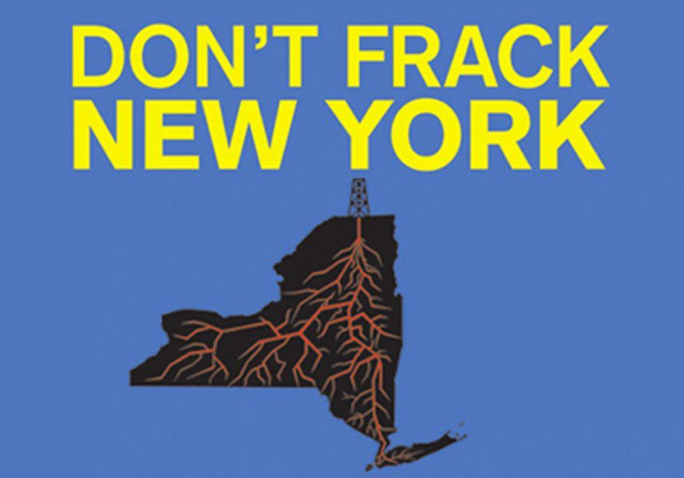 Is Fracking 'Legitimate'?