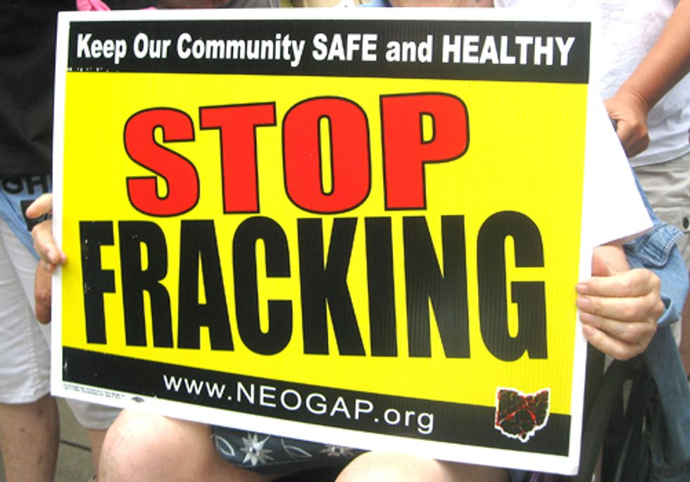 Why Ohioans Want New York to Ban Fracking