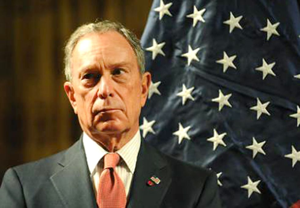 Bloomberg to Cuomo: We Can Frack Safely