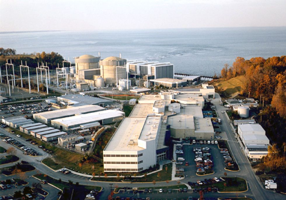 Historic Decision: Nuclear Reactor License Denied on the Chesapeake Bay in Maryland