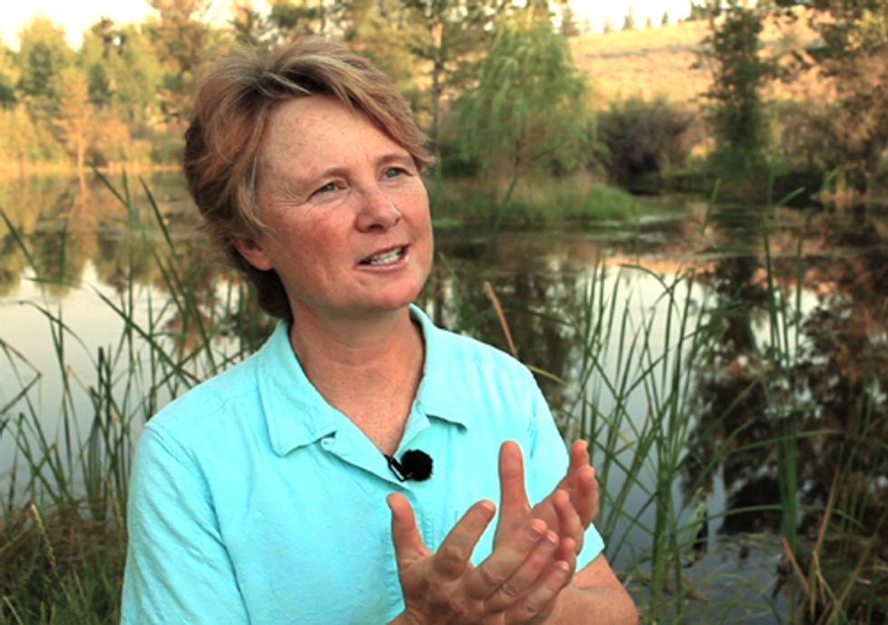 Biomimicry Expert Janine Benyus to Speak at the University of Akron