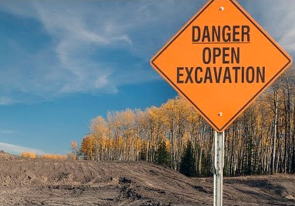 What's the Fracking Problem with Natural Gas?