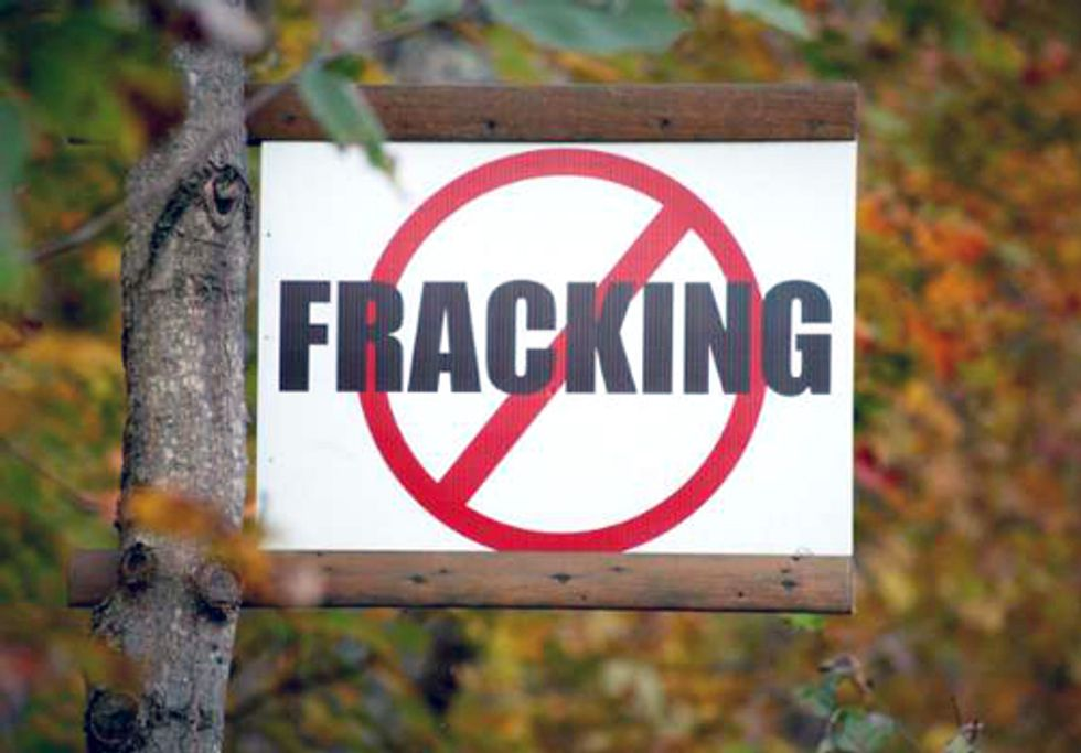 170+ Groups Urge Delaware River Basin Commission to Maintain Ban on Fracking