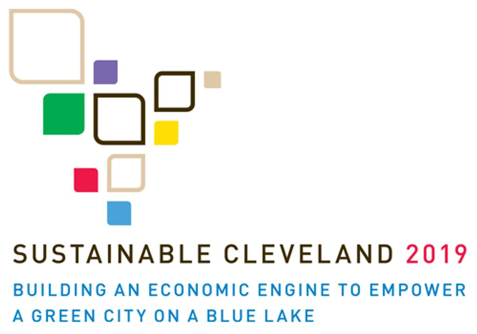 EVENT: Sustainable Cleveland 2019 Annual Sustainability Summit