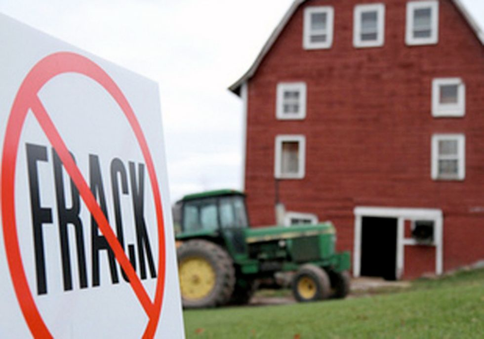 Groups File Amicus Briefs in Support of PA Communities' Rights to Make Zoning Decisions on Fracking