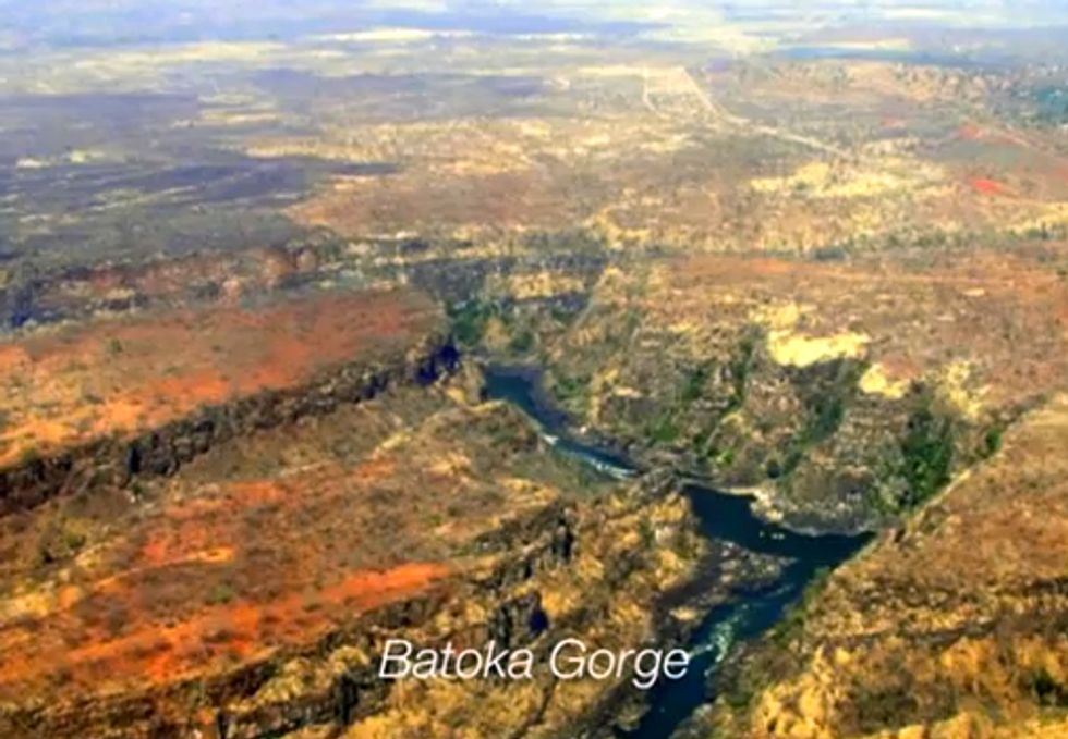 Proposed Dams in Southern Africa Ill-prepared for Climate Change