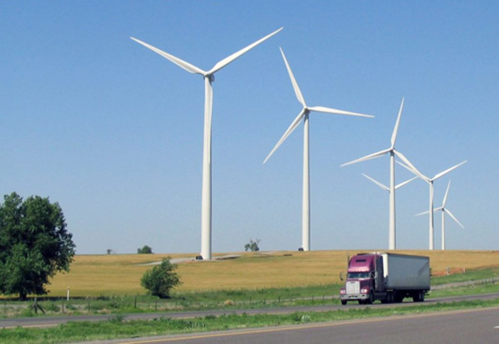 Business Leaders Urge Congress to Extend Renewable Energy Tax Credit