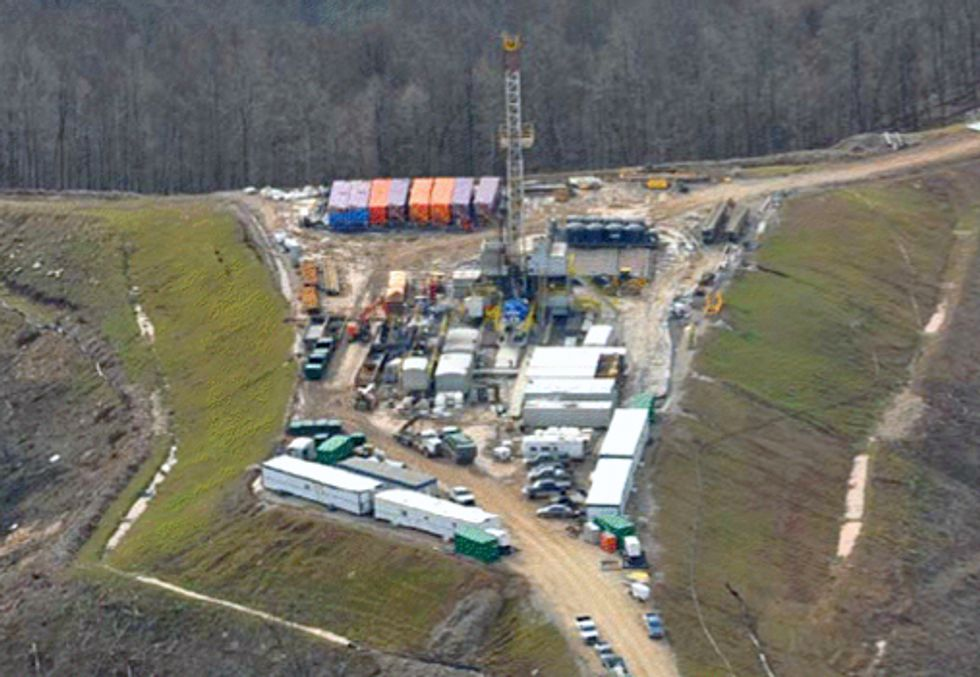 The Costs of Fracking—The True Price Tag of Dirty Energy
