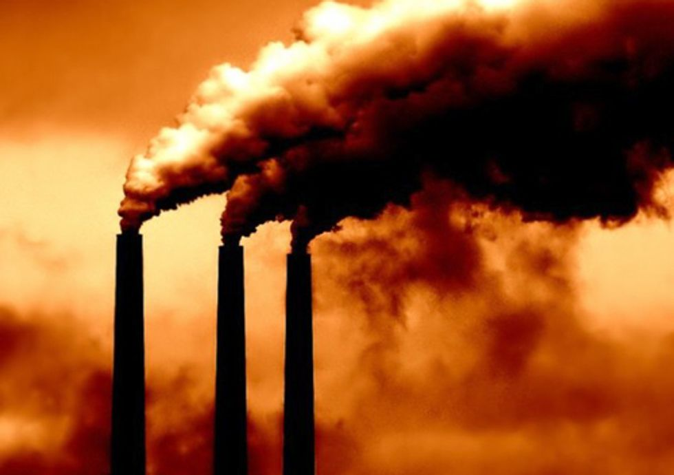 BREAKING: U.S. House Wages War on the Environment and Public Health