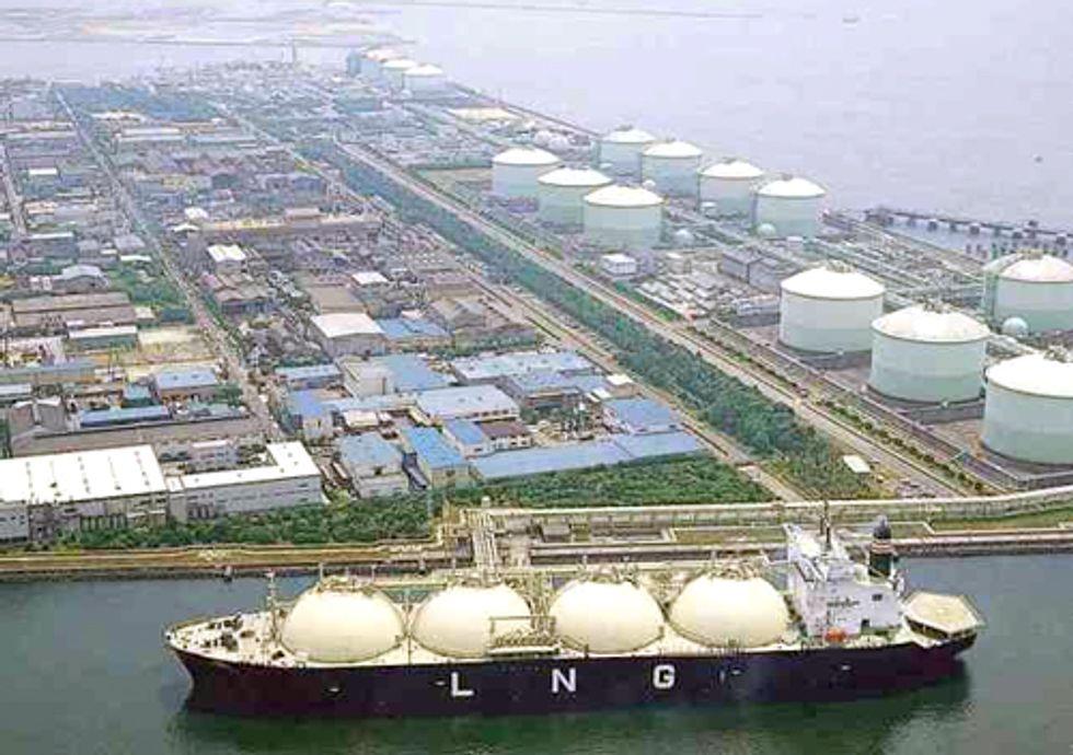 Should the U.S. Export Natural Gas?