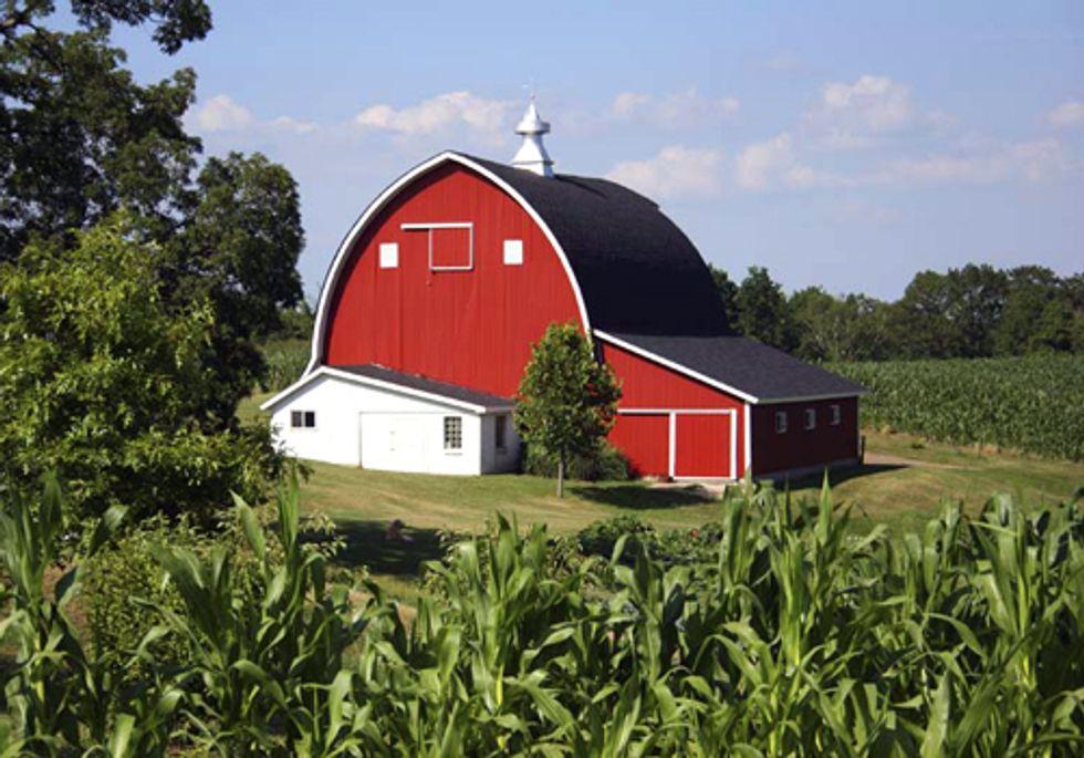 Congress Fails to Address Expiring Farm Bill