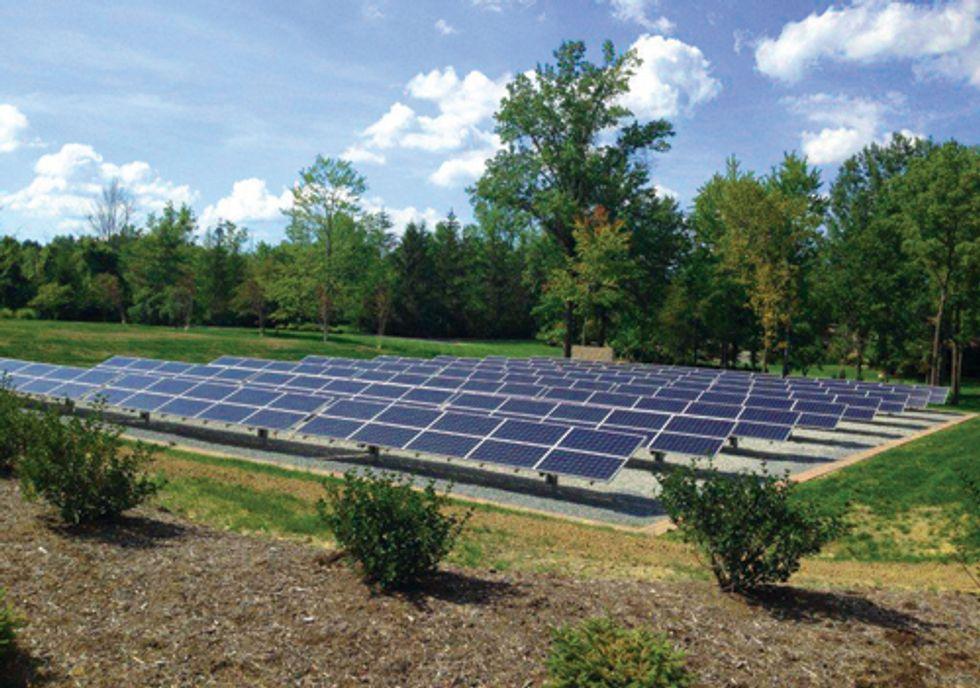 Green Energy Ohio Hosts Renewable Energy Tour Oct. 1-7