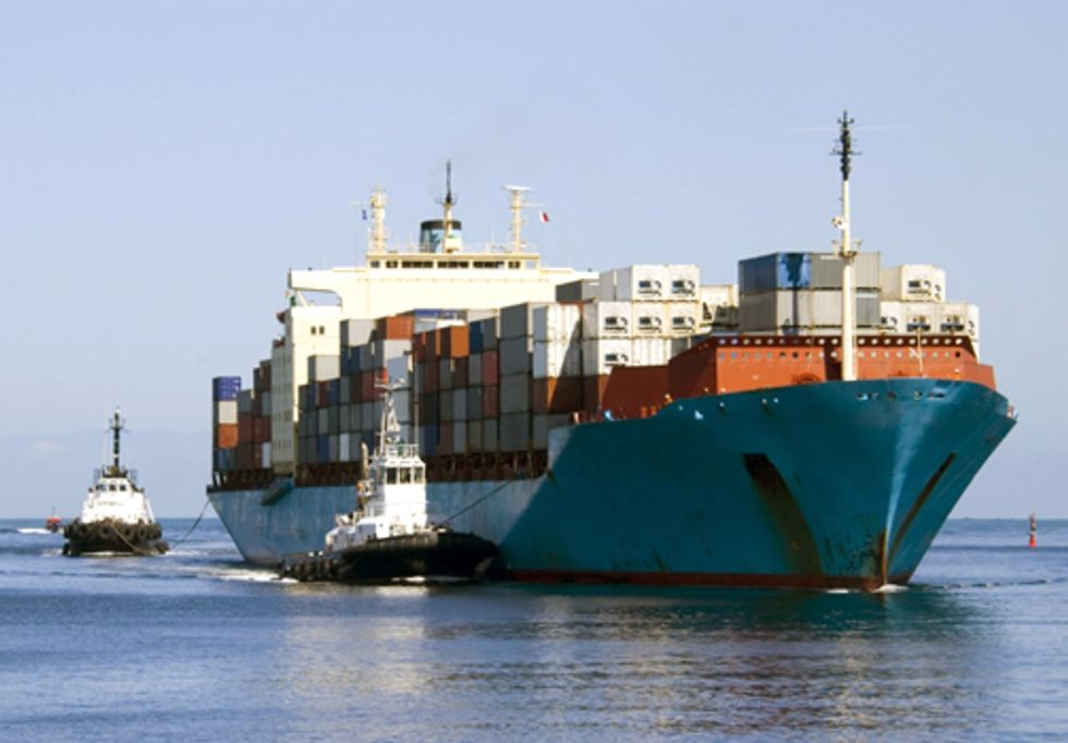 Environmental Groups Defend EPA Rule Reducing Large Ship Pollution