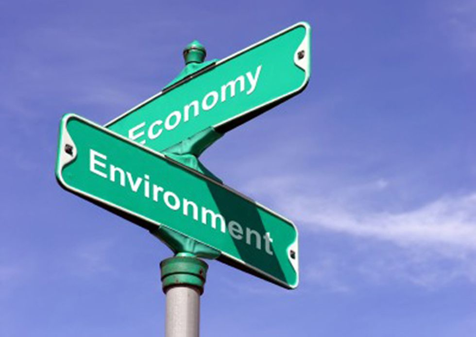 Economic Reality Check—Climate Change Costs Big Bucks