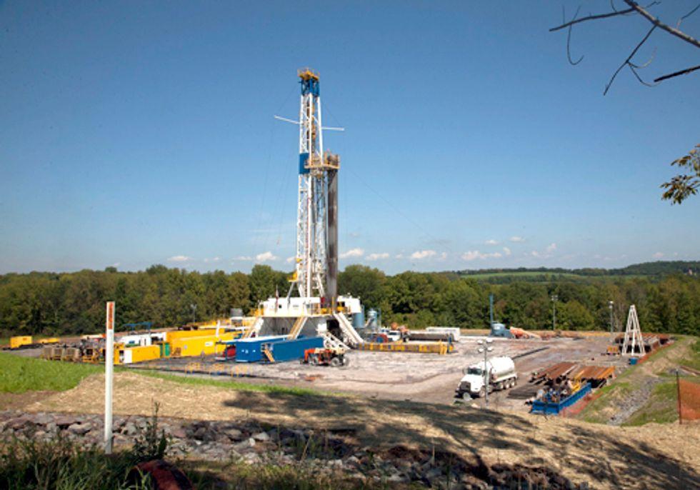 Health Professionals Denounce Cuomo's Health Reveiw on Fracking