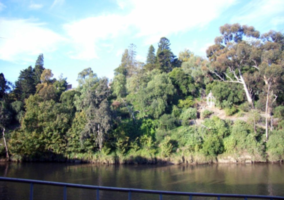 Australia's Yarra River at Risk from Development