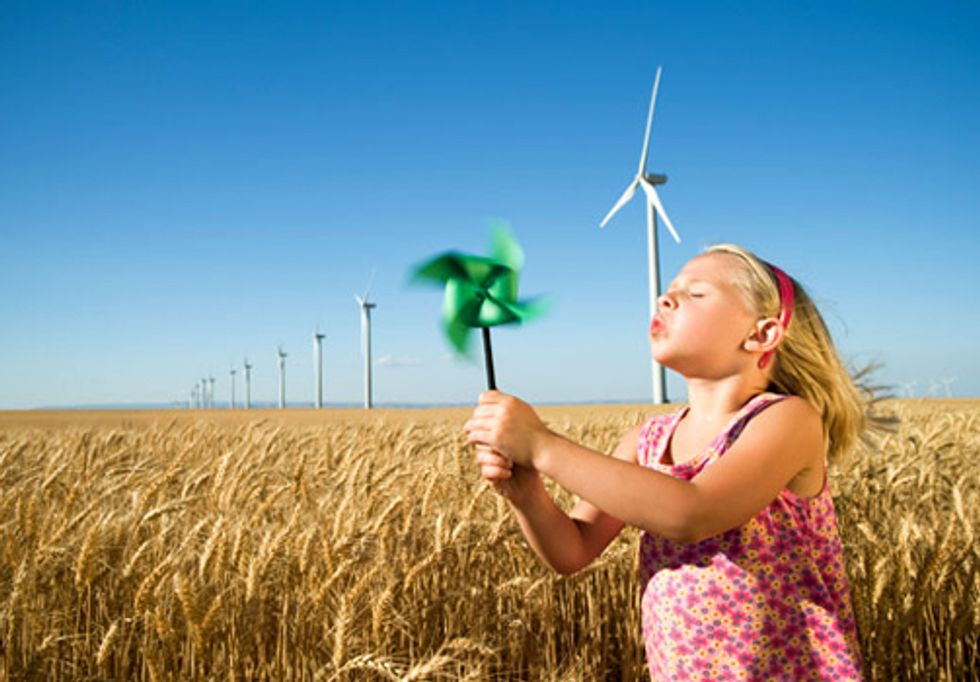 What's Prime Real Estate for Renewable Energy?