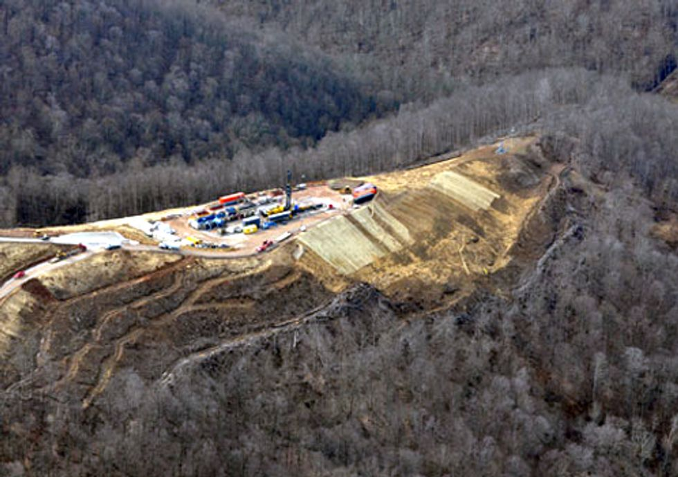 Chesapeake Pleads Guilty to Clean Water Act Violations Associated with Marcellus Shale Drilling